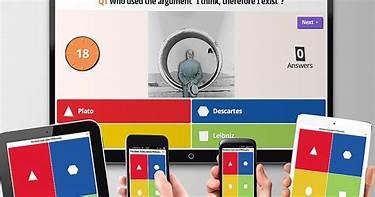 Herramientas digitales para repasar contenidos en clase